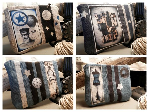 Collage trousse 3
