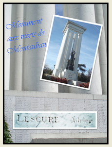 Monument_aux_morts_Montauban_capitaine_Lescure