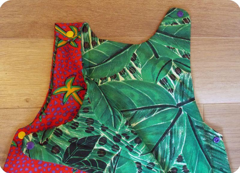 Turbulette-palmier-détail