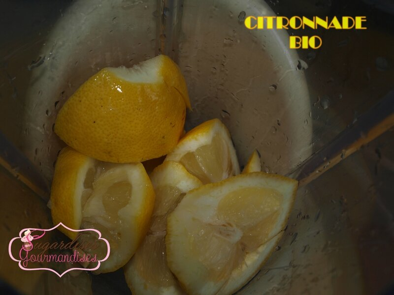 citron blender