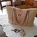 Le sac de brodeuse de m. suarez