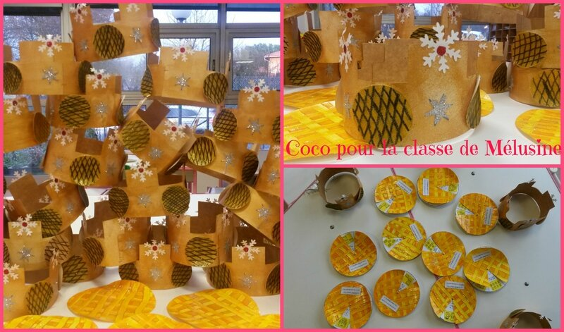 Coc Collage