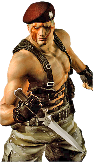 Krauser_Mercenaries_Render