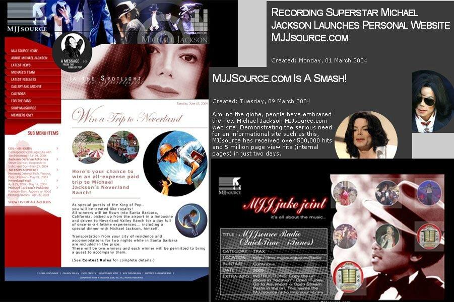 Un jour dans la vie de Michael Jackson 84253278_o