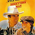 Honkytonk man (Clint Eastwood)