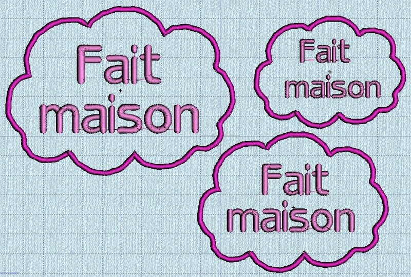 faitmaison machine
