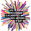 Journees europeennes des metiers d'art, mars 2016
