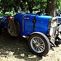 Salmson type S4 roadster de 1930 (34ème Internationales Oldtimer meeting de Baden-Baden) 01
