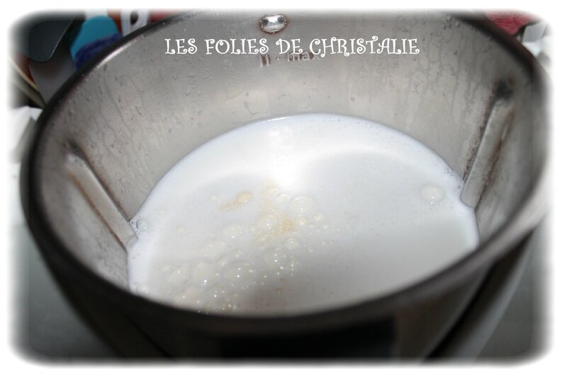 Riz au lait 2