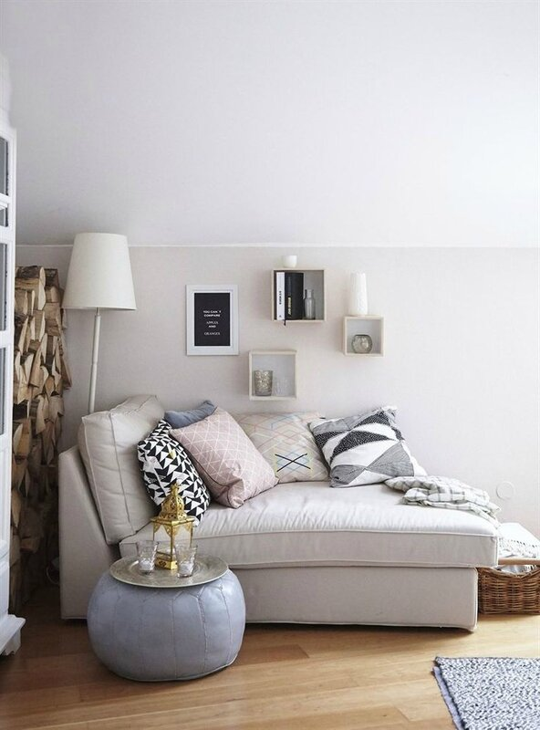 inspirations un petit coin cosy sonia saelens d co. Black Bedroom Furniture Sets. Home Design Ideas