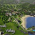 Sunset Valley