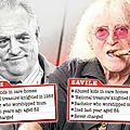 Breve: un ministre pédophile lié au réseau d'un prédateur isolé...