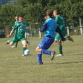 PHOTOS DES MATCHS USW1, USW2 ET CRITERIUM 2009-2010 