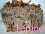 terrine