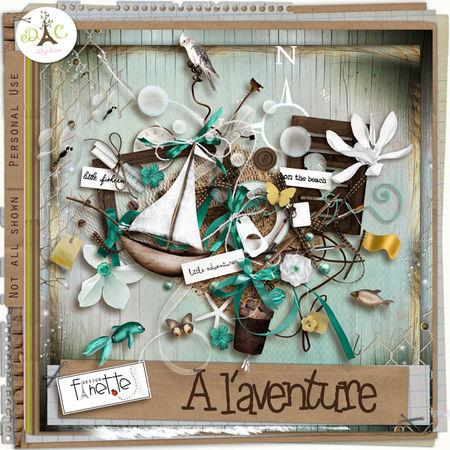 alaventure
