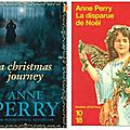 A christmas journey, d'anne perry