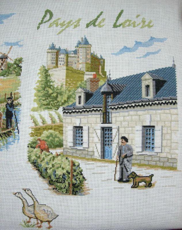 5 Pays de Loire