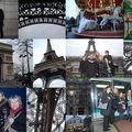 Un week end parisien