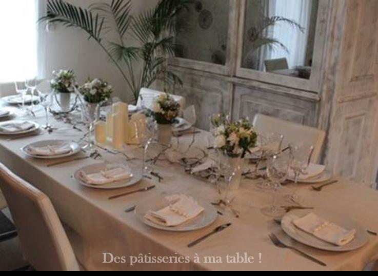 Decor de table