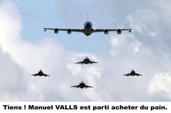 ps valls humour