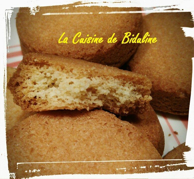 Les palets bretons - La Cuisine de Biduline