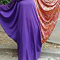 Abaya couleur...