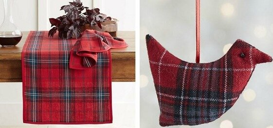tartan-holiday-decor