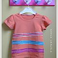 Garde robe d'été 2015 : la série des tee-shirts