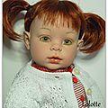 Adora doll se fait une beautée