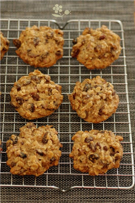 Cookies au müesli_1
