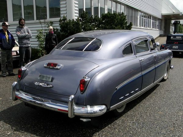 hudson commodore 8 4door sedan 1948 1949 b