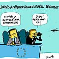 L'europe, l'europe, l'europe