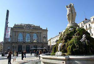Montpellier_-_Opéra_Comédie