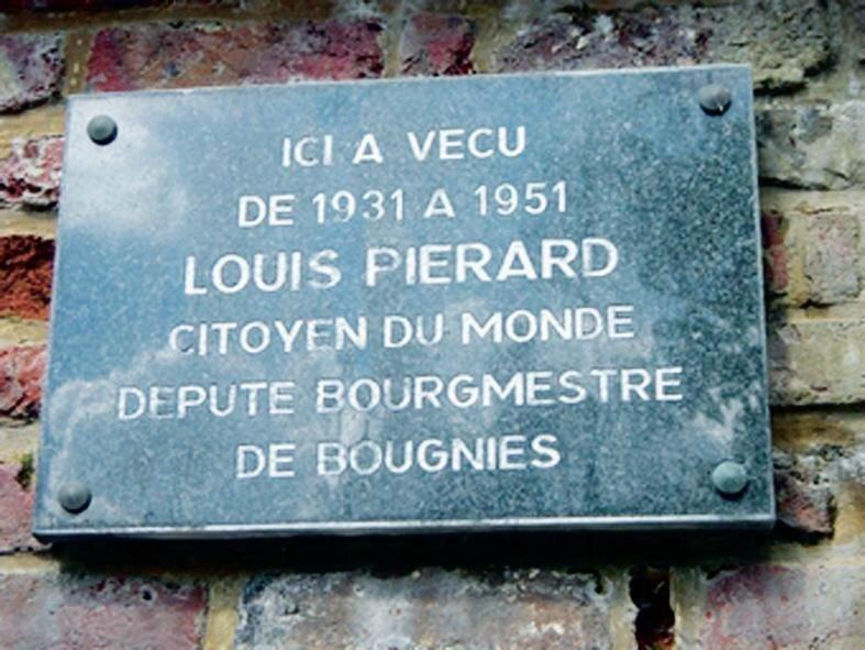 Louis Piérard