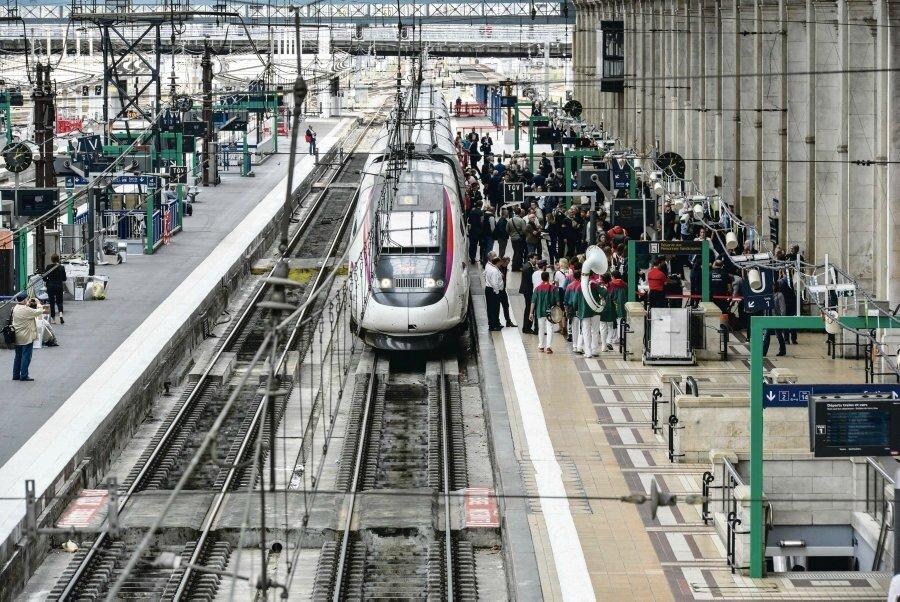 Le TGV privé à la conquête de l'Ouest