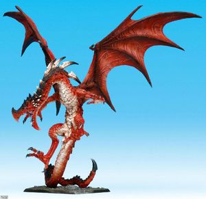 Dragon Titan d'Aarklaash