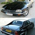 JAGUAR - XJS V12 HE 5.3L coup 285CV - 1985