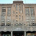 Building 1933 - shanghai (chine)