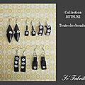 Collection Mitsuki les boucles