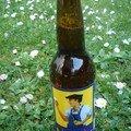 La bière basque de bob existe même au piment d'espelette !