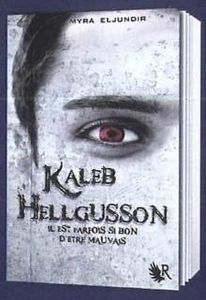 Kaleb Hellguson