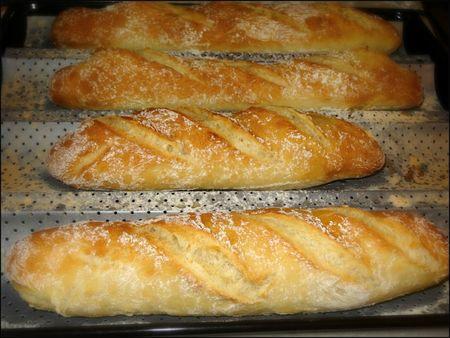 baguettes re
