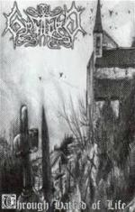Grimlord - Through Hatred of Life