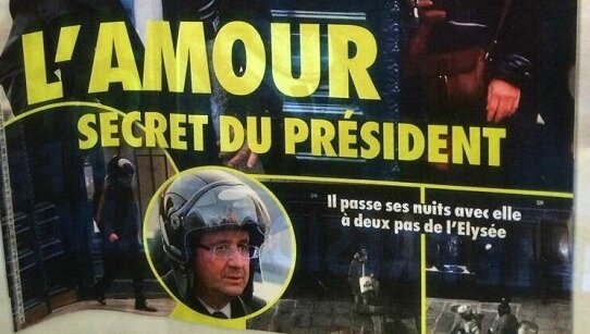 casque de Hollande