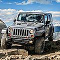Ventes record pour jeep en 2012 (cpa)