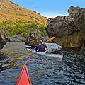 Vers la Punta de Deia