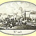 Guère épais (12) : la révolution française et la guerre.