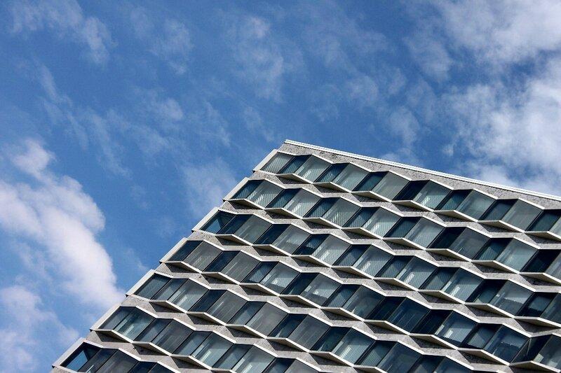 1-Graphisme, immeubles, reflets Javel_7325