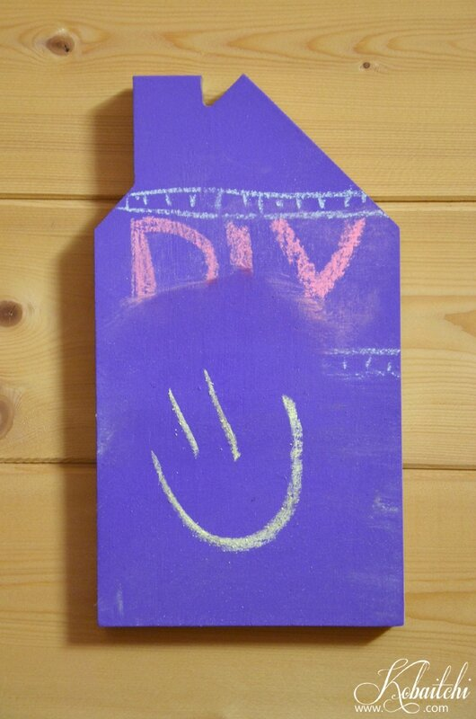 Chalkboard DIY (8)