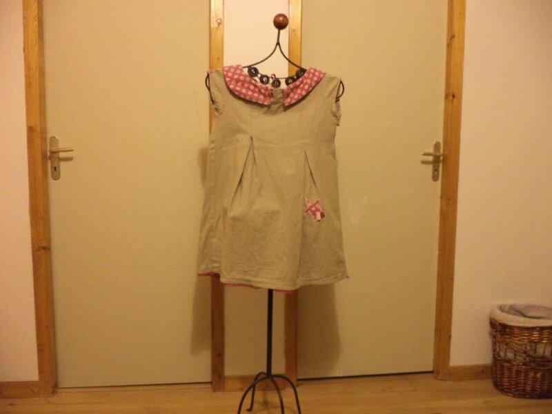 robe alhena